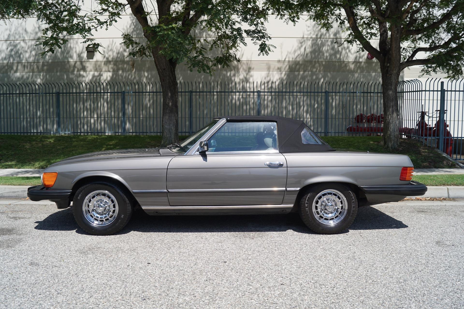 1985 mercedes benz 380 class for sale for 1985 mercedes benz