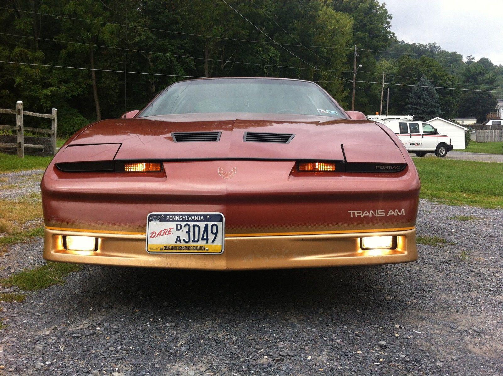 1985 Pontiac Firebird Trans Am related infomation ...  |1985 Firebird Price Bra