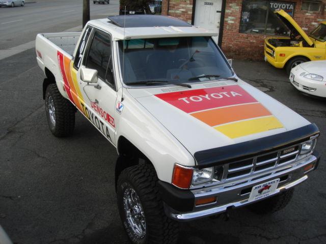 1985 toyota sr5 x cab pickup for 1985 toyota pickup interior parts