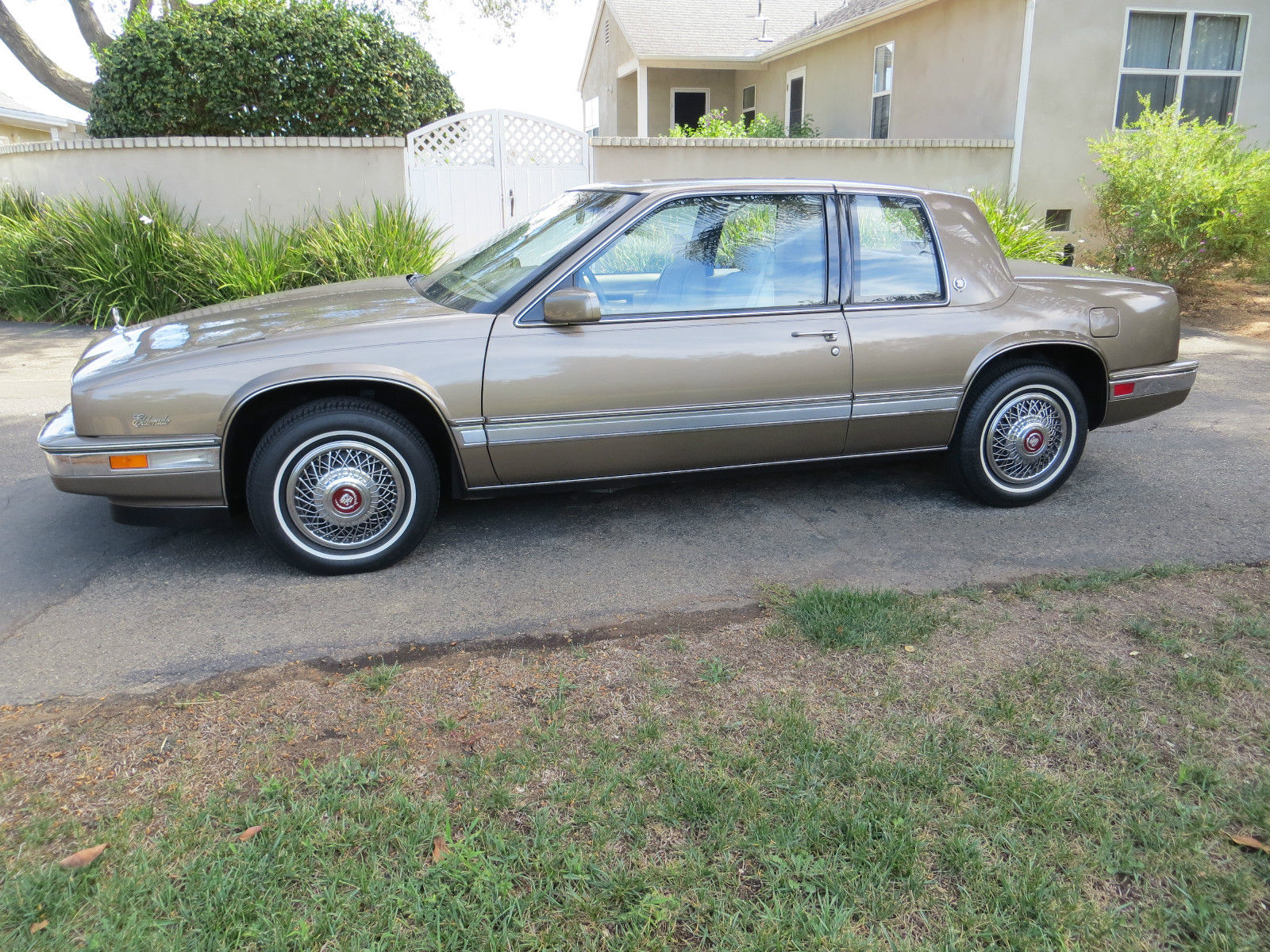 1986 cadillac eldorado base coupe 2 door 4 1l for sale in fallbrook california united states for sale photos technical specifications description classiccardb com