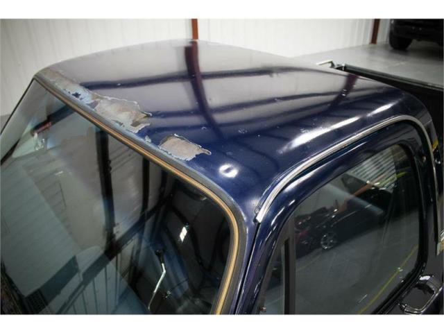 1986 Chevrolet C10 C 10 Silverado Patina 6500 In New Parts Interior Wheels Ac
