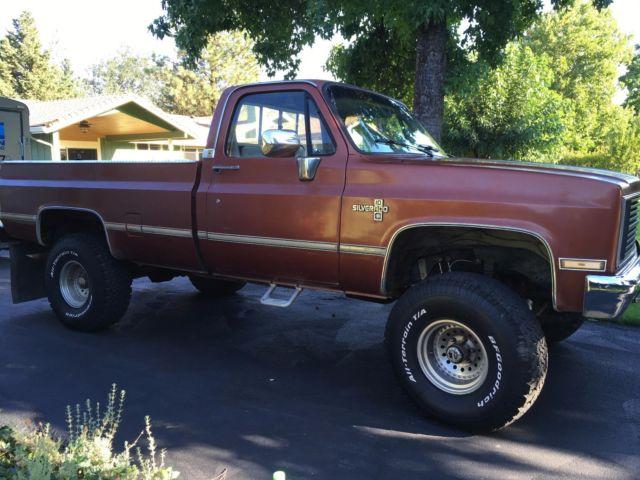 1986 Chevrolet CK Truck Classics for Sale  Classics on