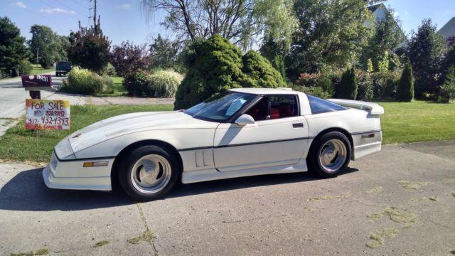 1986 Corvette Guldstrand GS80 - Vette Magazine