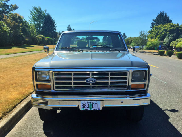 Ford Extended Cab Xlt Lariat