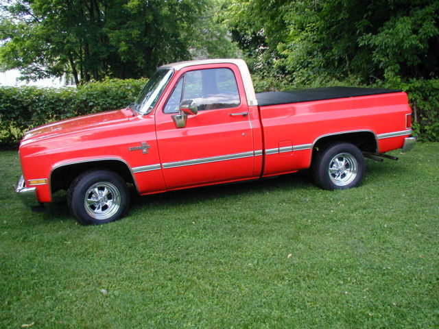 V8 S10 1987 Cars Trucks By Owner Vehicle Autos Post