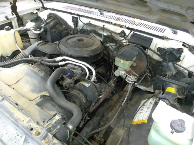 1987 chevy scottsdale fuel injection c10 shortbed for Motor vehicle department scottsdale