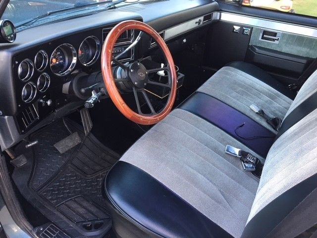 Outstanding 1987 Chevy Squarebody Truck For Sale Photos Technical Machost Co Dining Chair Design Ideas Machostcouk