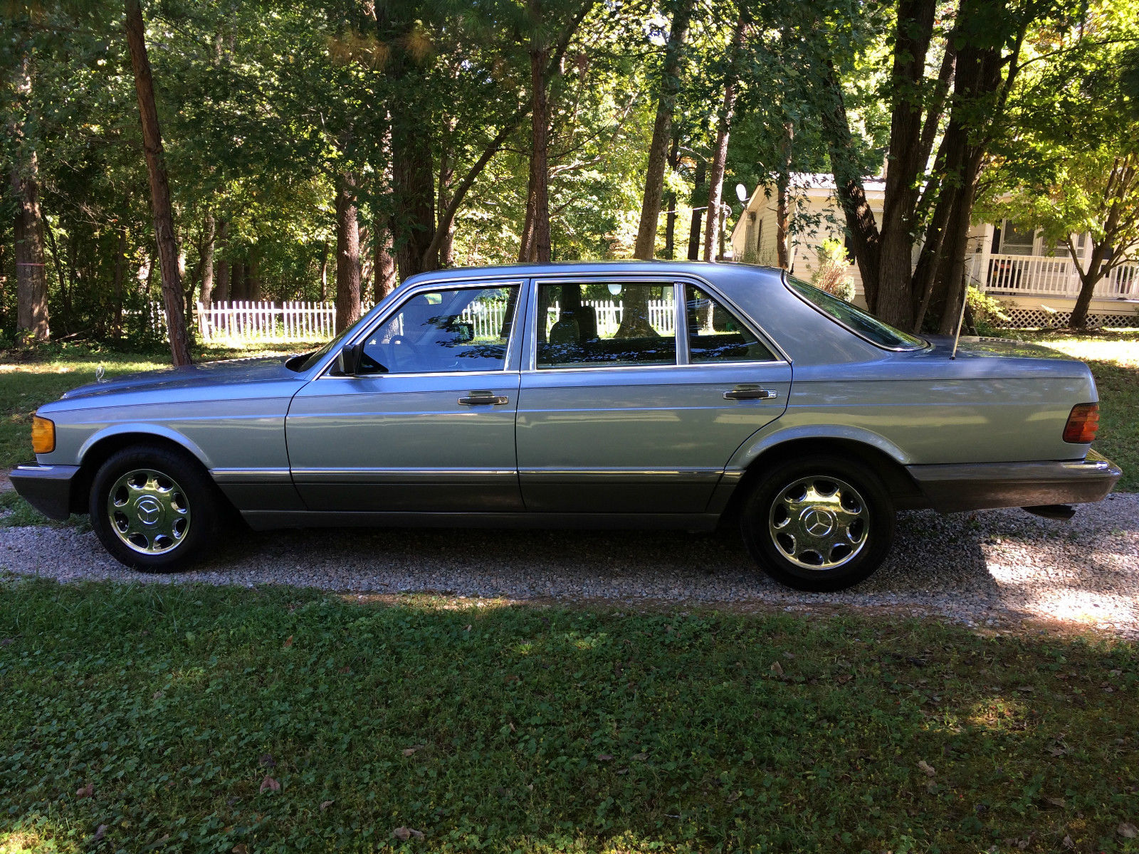 1987 Mercedes 300 Sdl Turbo Diesel Well Maintained Excellent 300sdl Fuel Filter Condition For Sale In Midlothian Virginia United States