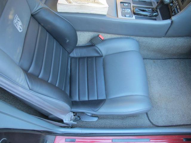 1987 Pontiac Fiero Gt Northstar V8 Conversion Engine For