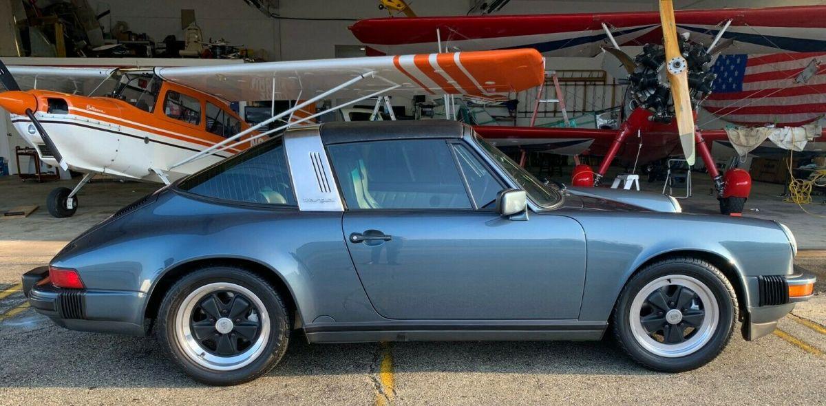 Suspension Stabilizer Bar Link-Lemfoerder Rear Right fits 78-89 Porsche 911