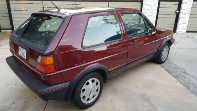 1987 volkswagen golf gti 16v 1 8 mk2 for sale photos. Black Bedroom Furniture Sets. Home Design Ideas