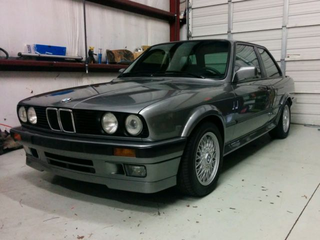 Bmw  Series For Sale Classic Cars