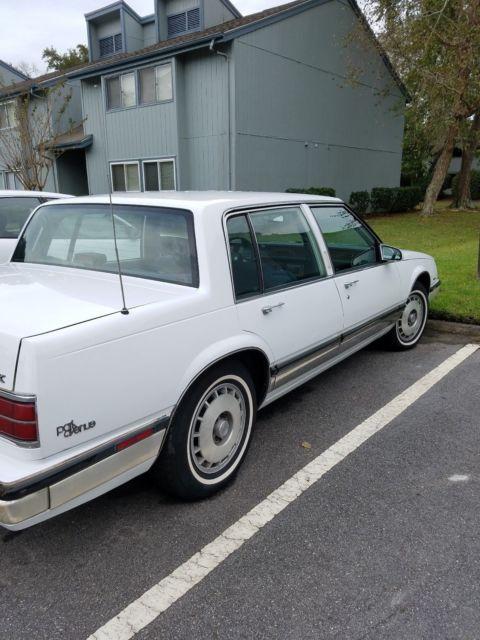 Honda Myrtle Beach >> 1988 BUICK ELECTRA PARK AVENUE - CLASSIC !!! for sale ...
