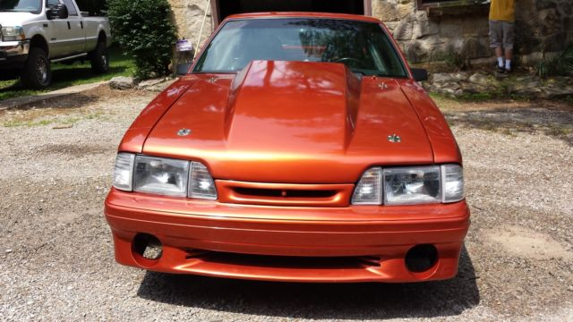 1988 ford mustang gt fox body drag car 331 stroker turbo 568rwhp for sale in delaware ohio. Black Bedroom Furniture Sets. Home Design Ideas