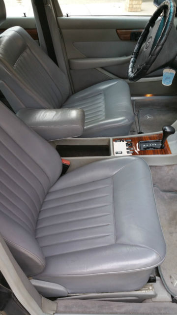1988 mercedes benz 420 sel for 1988 mercedes benz 420sel
