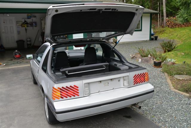 1988 nissan pulsar nx se coupe 2 door 1 8l for sale in nanoose bay british columbia canada. Black Bedroom Furniture Sets. Home Design Ideas