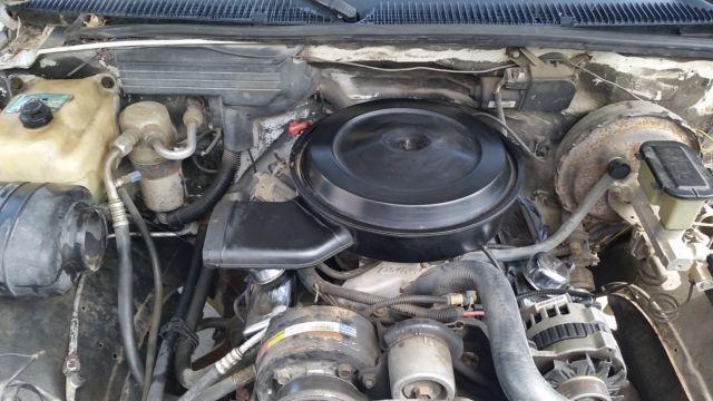 1989 chevy transmission