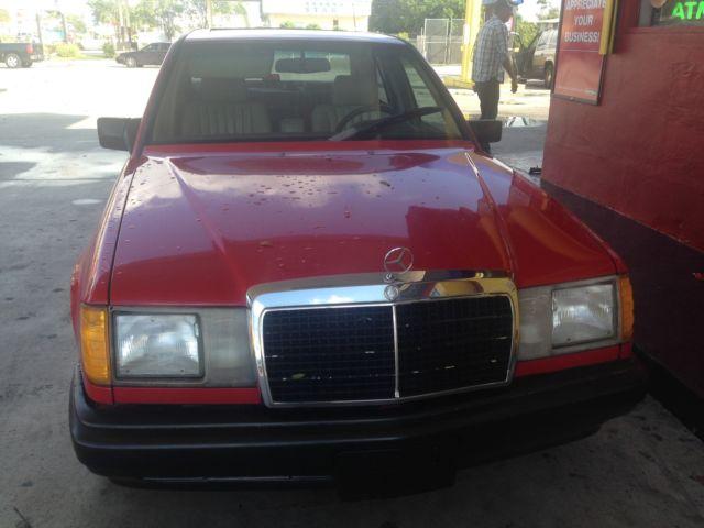 1989 260e mercedes for sale in miami florida united states for 1989 mercedes benz 260e