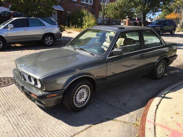 BMW I Coupe Door Automatic E For Sale In Flushing New - Bmw 325i 2 door