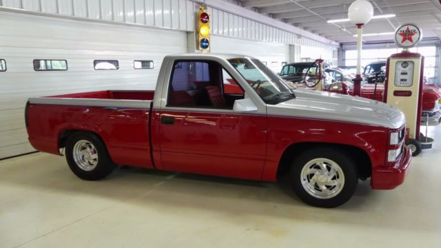 1989 chevrolet c k 1500 series c1500 cheyenne 149925 miles. Black Bedroom Furniture Sets. Home Design Ideas