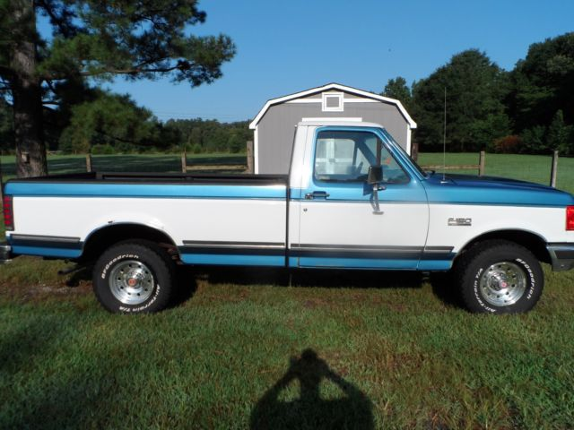 1989 Ford F150 Xlt Lariat 4 Wheel Drive Manual Manual Guide