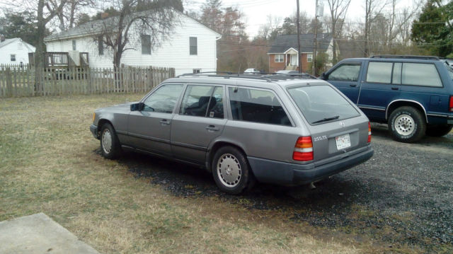 Mercedes Benz Fort Washington >> 1989 Mercedes 300TE Wagon - W124 for sale in Fort Washington, Maryland, United States for sale ...