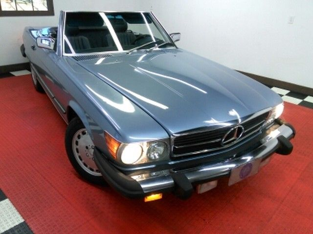 1989 mercedes benz 560sl for sale in duluth georgia for Mercedes benz duluth
