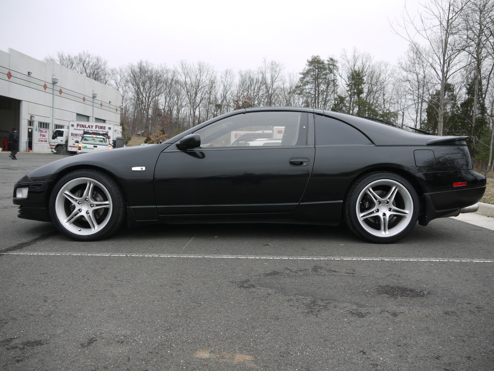 1989 Nissan 300zx Twin Turbo Fairlady Z Z32 Tt Jdm Rhd Imported From Japan For Sale In Gainesville Virginia United States For Sale Photos Technical Specifications Description
