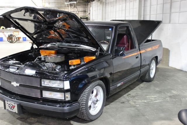 1990 Chevy 454 Custom Truck Super Customized For Sale
