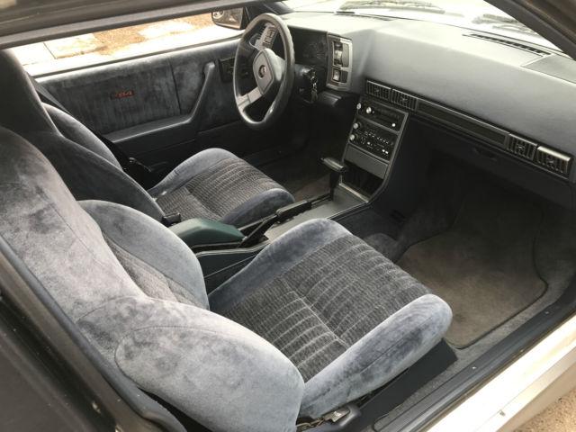 Chevy Cavalier Z