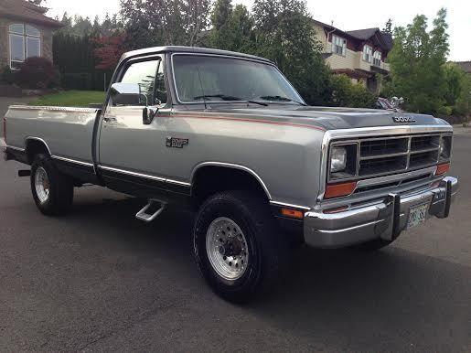 Dodge truck motor options autos post for Miller motors burlington wisconsin