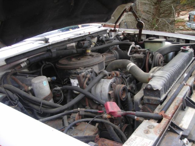 Cars For Sale In Nh >> 1990 Ford F350 cab and chassis with 7.3 diesel with automatic and a/c--90 for sale: photos ...