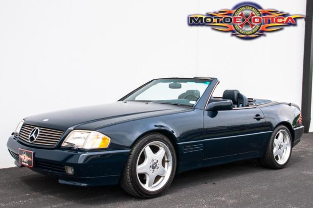 1990 mercedes benz 500sl convertible for Mercedes benz 500 convertible
