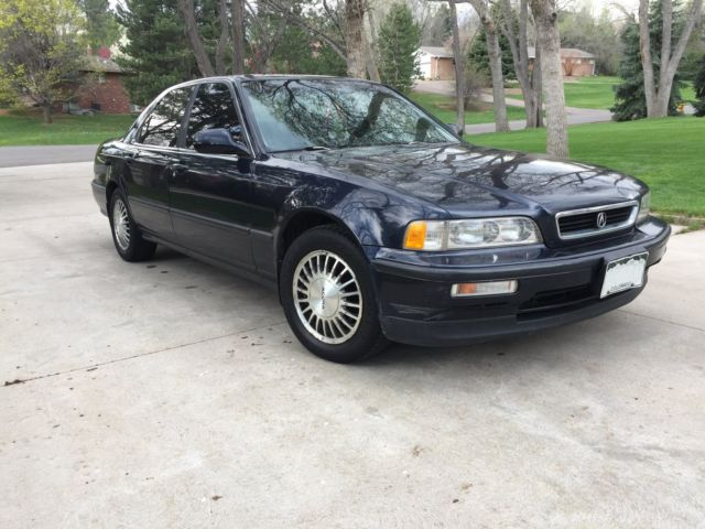 Acura Legend With Manual Transmission - Acura legend transmission