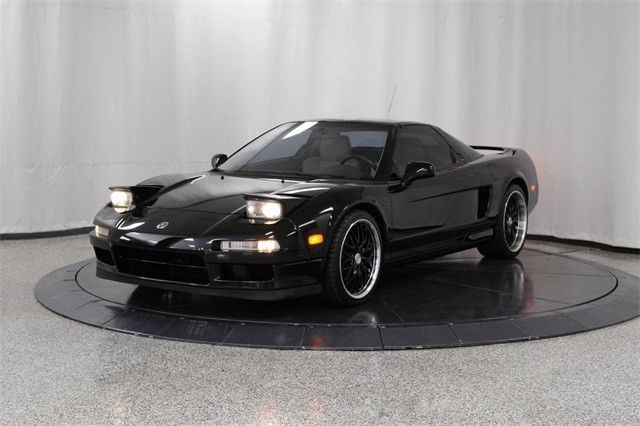 1991 acura nsx low miles bose sound pwr seats windows. Black Bedroom Furniture Sets. Home Design Ideas