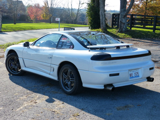 1991 dodge stealth r t tt twin turbo all wheel drive awd built engine big turbos for sale in. Black Bedroom Furniture Sets. Home Design Ideas