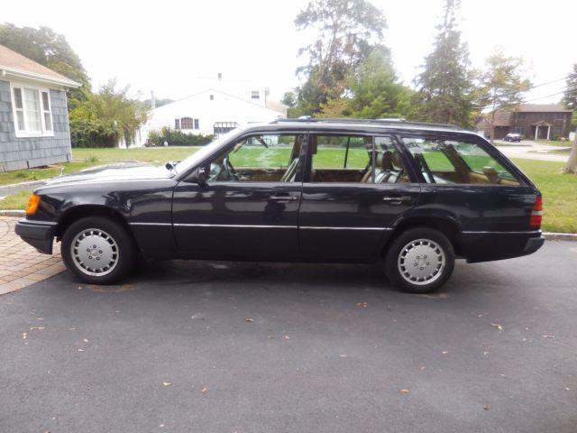 1991 mercedes benz 300te 4matic all new trasmission parts for Mercedes benz huntington phone number