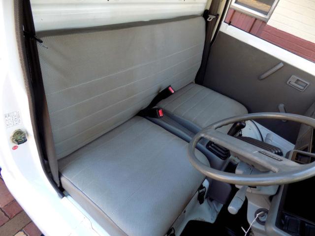 1991 suzuki kei mini truck pickup bedliner atv utv farmers hanters campers beach. Black Bedroom Furniture Sets. Home Design Ideas