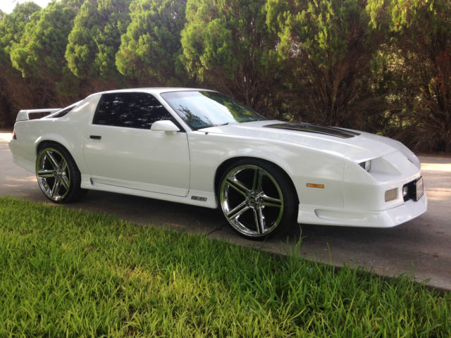 1991 z28 camaro corvette ss 57 chevy belair classic 69 camaro rs split bumper for sale in weslaco texas united states for sale photos technical specifications description classiccardb com