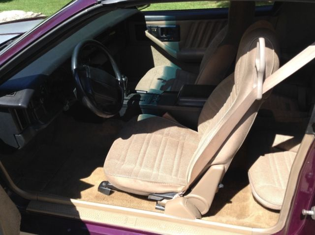 1992 Camaro RS 25th Anniversary for sale: photos, technical