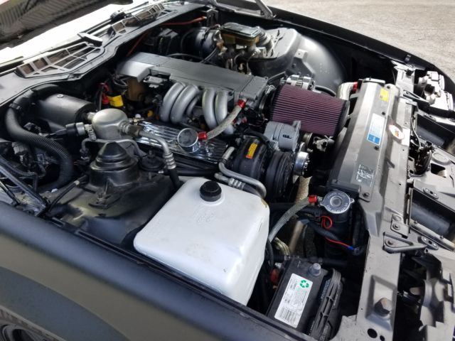 1992 Camaro Z28 Tpi 305  Auto With Cold A  C For Sale