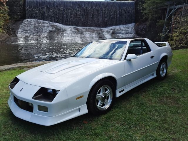 1992 chevrolet camaro z28 25th anniversary heritage edition mint condition for sale in. Black Bedroom Furniture Sets. Home Design Ideas
