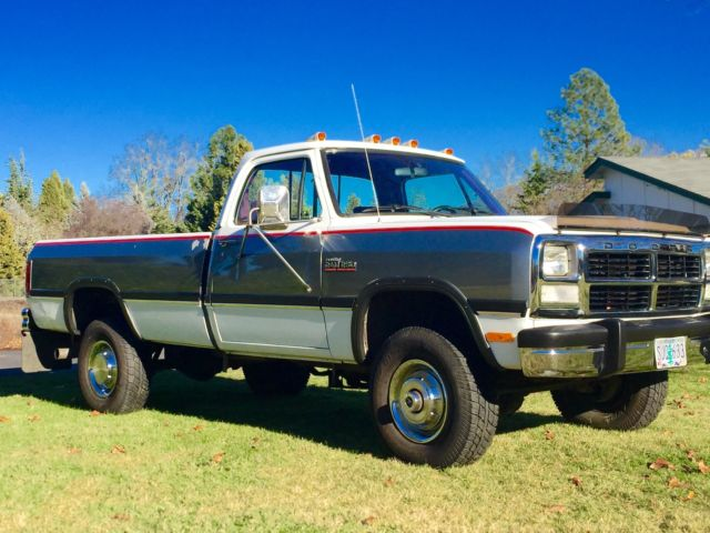 1992 Dodge Ram W250, mins Diesel 4x4, 5 speed manual, 49,000 ... on 1984 dodge ram w250, 1992 dodge w 250, 1997 dodge ram w250, 1991 dodge ram w250, 4 door dodge ram w250, 1992 dodge truck, 1990 dodge ram w250, 1989 dodge ram w250, 1993 dodge ram w250, 1992 dodge cummins lifted, 1992 dodge short bed, 1998 dodge ram w250,