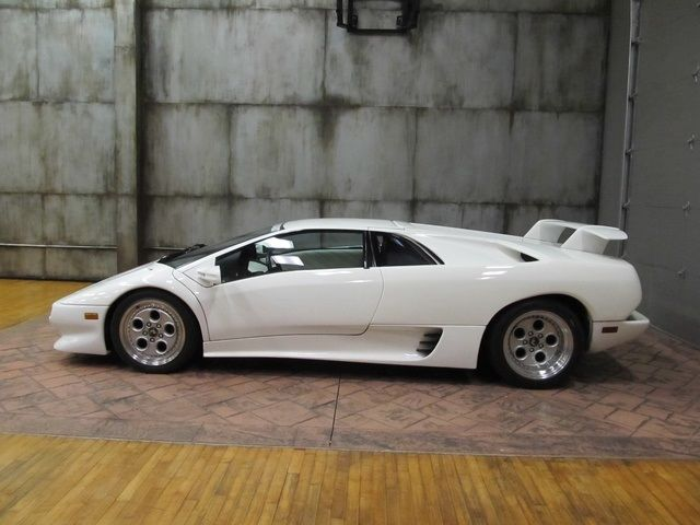 1992 Lamborghini Diablo Coupe White White Best Investment Offers Trades For Sale In Pennington