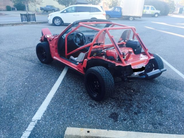 V8 Miata For Sale >> 1992 Mazda Miata Kart street legal! for sale: photos, technical specifications, description