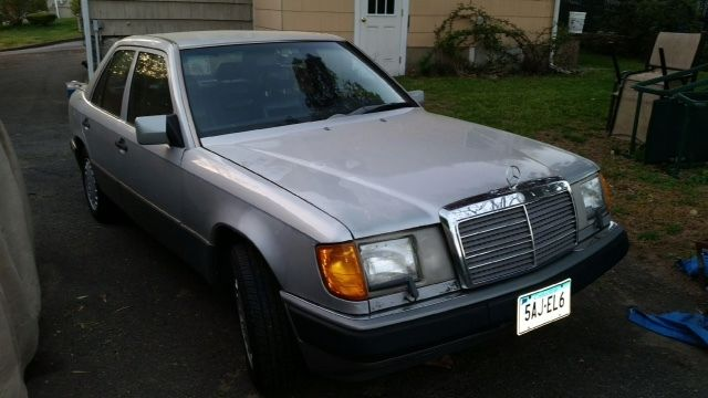 1992 mercedes benz 300 e for sale in stamford connecticut for 1992 mercedes benz 300