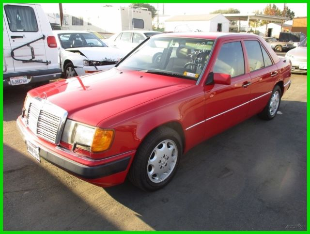 1992 mercedes benz 400e 4 2 std is estimated used 4 2l for 1992 mercedes benz 400e