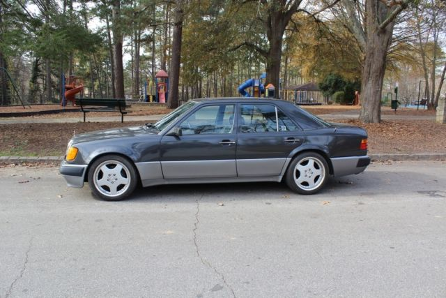 1992 Mercedes Benz 500e W124 For Sale In Atlanta Georgia