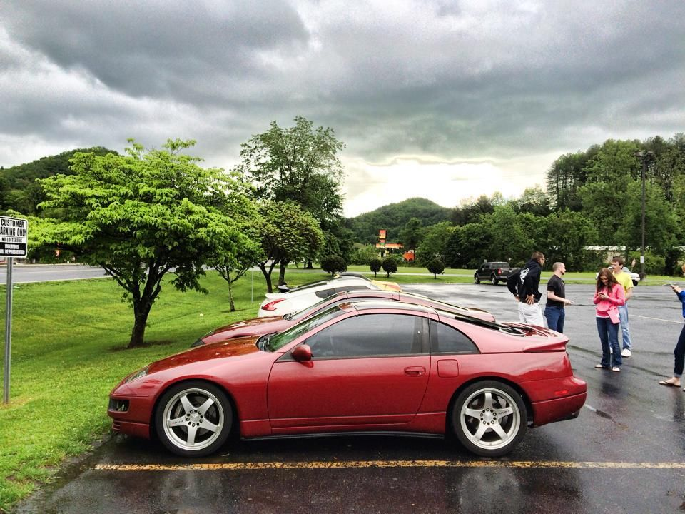 1992 nissan 300zx twin turbo z32 for sale in memphis tennessee united states. Black Bedroom Furniture Sets. Home Design Ideas