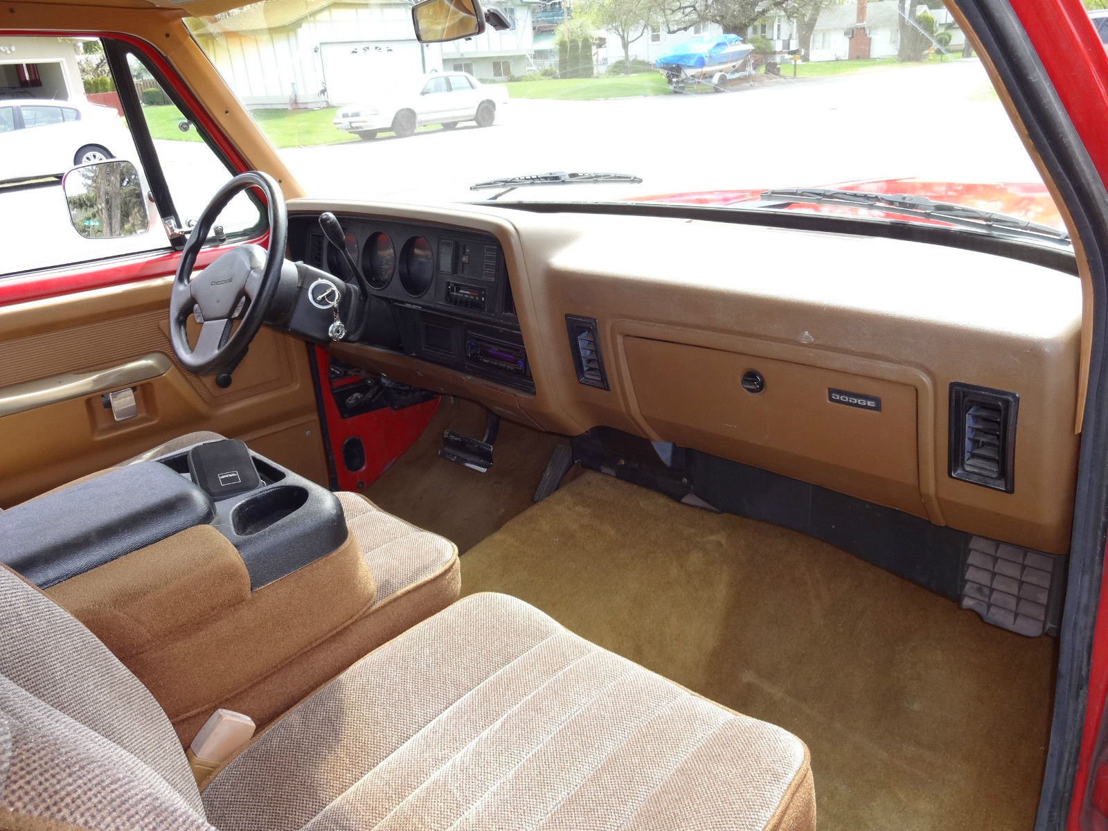 1993 2wd Ramcharger For Sale In Spokane Washington United States For Sale Photos Technical Specifications Description